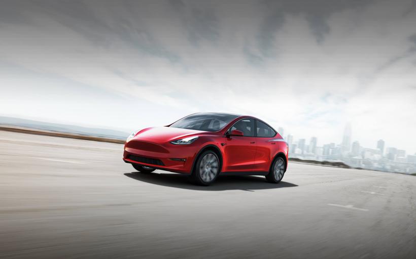 汽车-特斯拉Q1交付量达88400辆 创新高