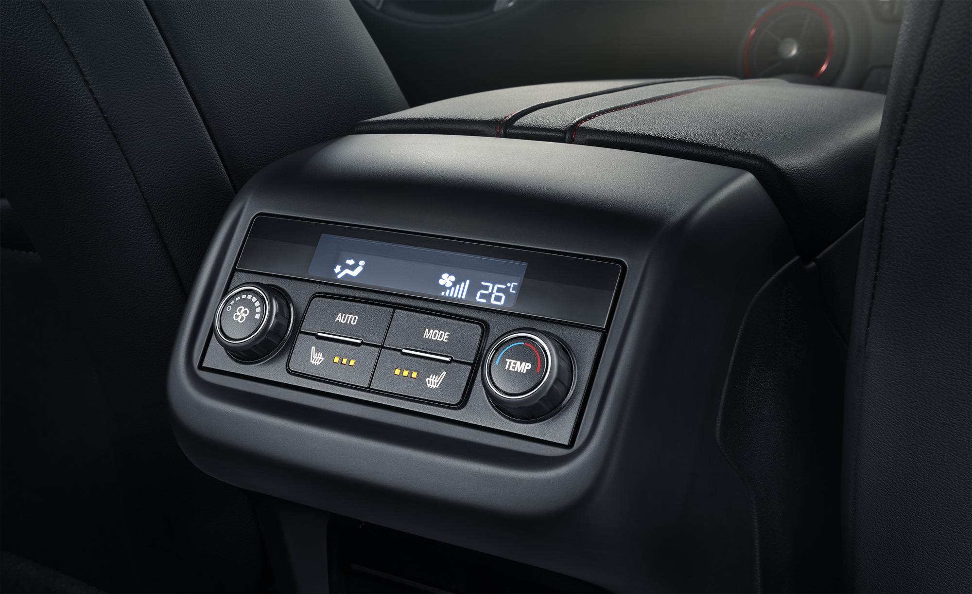 推5款车型 雪佛兰开拓者将于4月16日上市