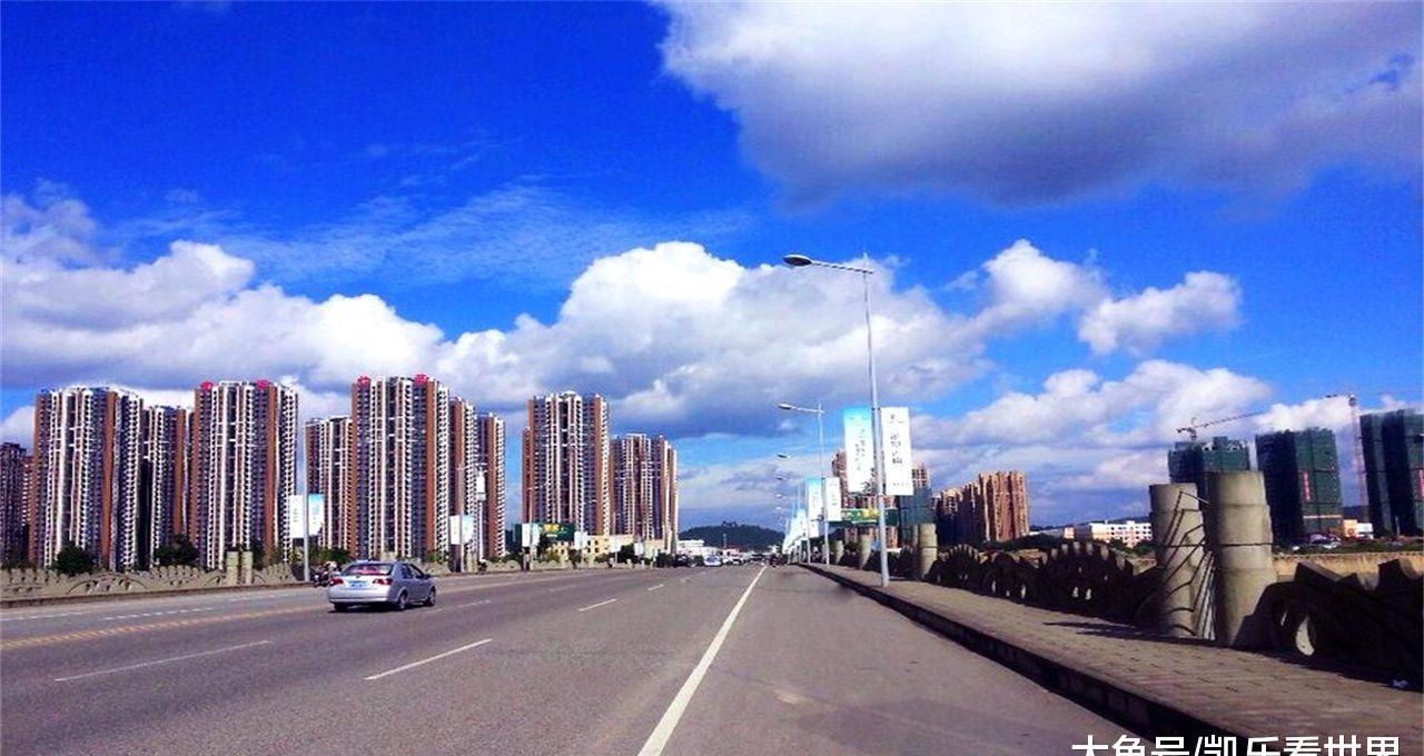 四川未来最吃香的城市:不是