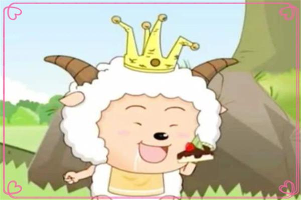 终于知道懒羊羊不换发型的原因了,原来是导演不愿意