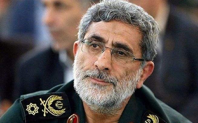 战争的火药味更浓了 特朗普:要让伊朗付出代价