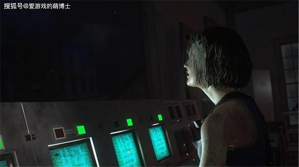 在《生化危机3:重制版》中,为什么小刀不会损坏了?