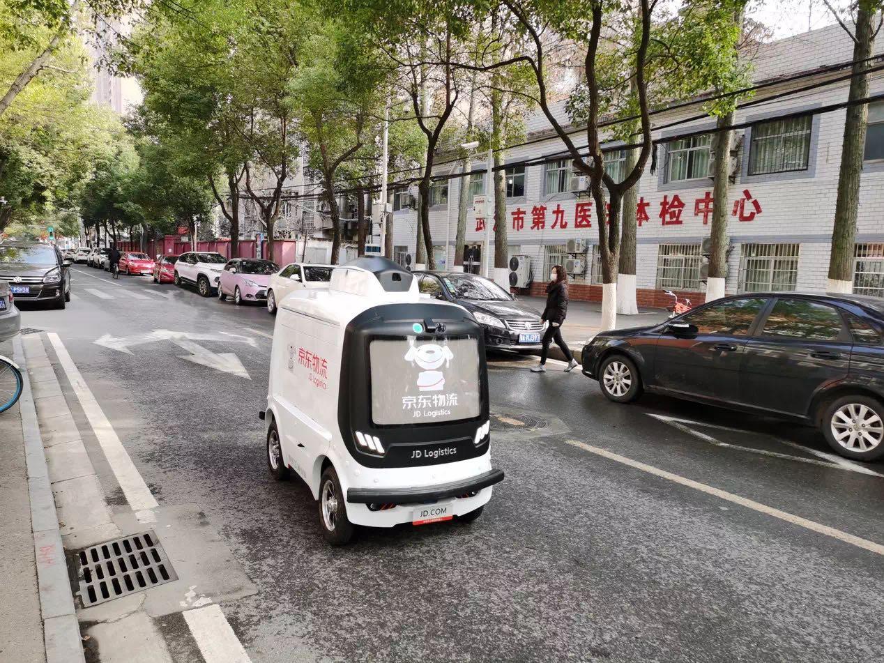 世界经济论坛聚焦自动驾驶,量产和规模化提上日程