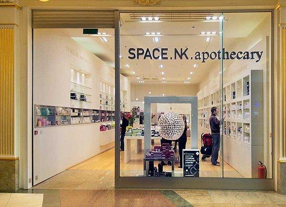 英国美妆集合店品牌Space NK将撤离中国市场_甄选美妆集合店