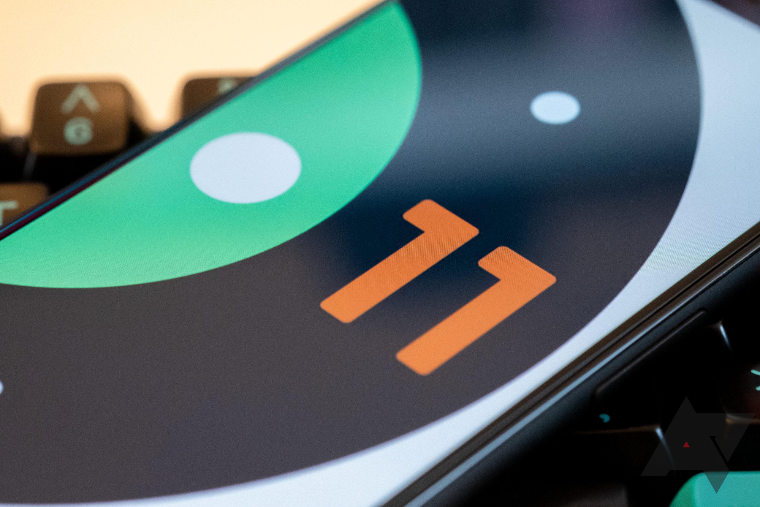 Android 11 DP2 版本获得新的 OTA 修复升级