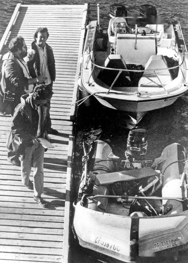 致命航行 好莱坞甜心游艇溺毙 影星丈夫涉嫌谋杀 真相疑点重重