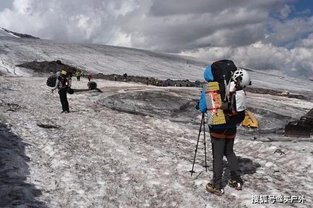 想去登雪山,第一次登雪山需要了解的事