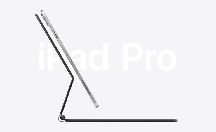硬核防窃听!Mac 专属功能来到 iPad:业界最严保护机制,基于 T2 芯片