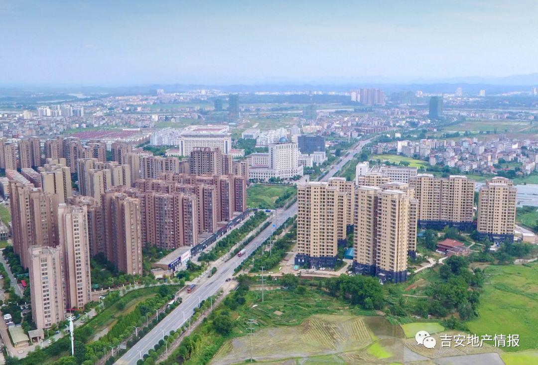 永丰gdp_最新 吉安14个县 市 区 2020年1 2月的GDP经济排行榜正式出炉 第一名竟然是它