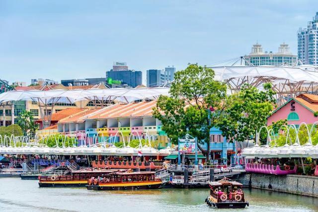 林俊杰做形象大使,周杰伦念念不忘,新加坡有什么好玩?(图1)