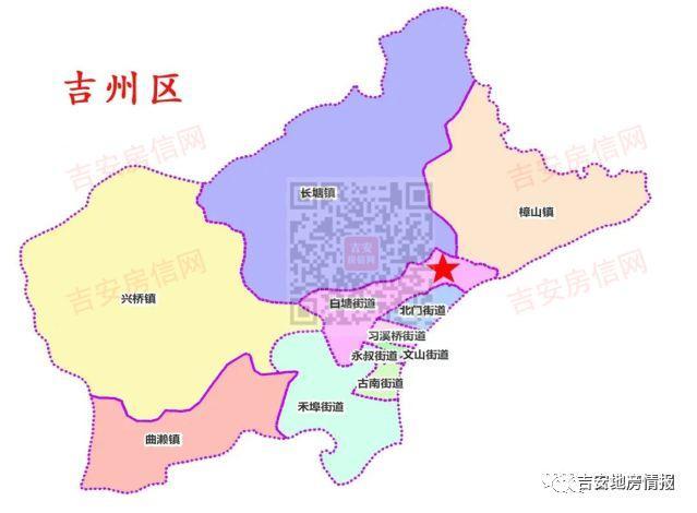 吉安gdp_吉安地图