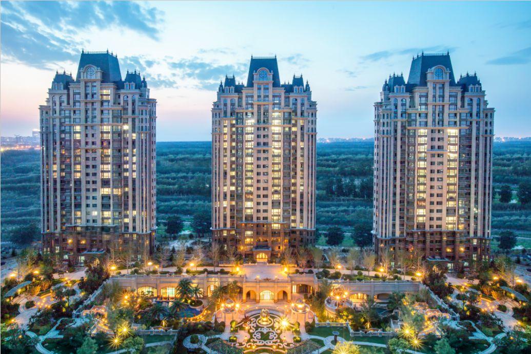 gdp房地产_深圳一季度GDP同比下降6.6%房地产投资逆市增长2.1%!华为中兴大...