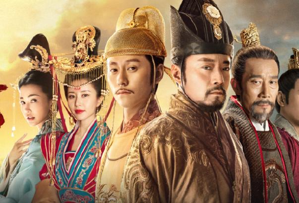 「长安」刘亦菲新剧上榜,有你期待的吗?被积压许久还未开播的五部剧