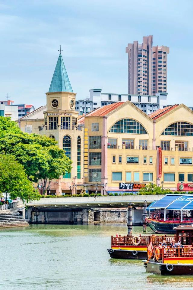 林俊杰做形象大使,周杰伦念念不忘,新加坡有什么好玩?(图3)