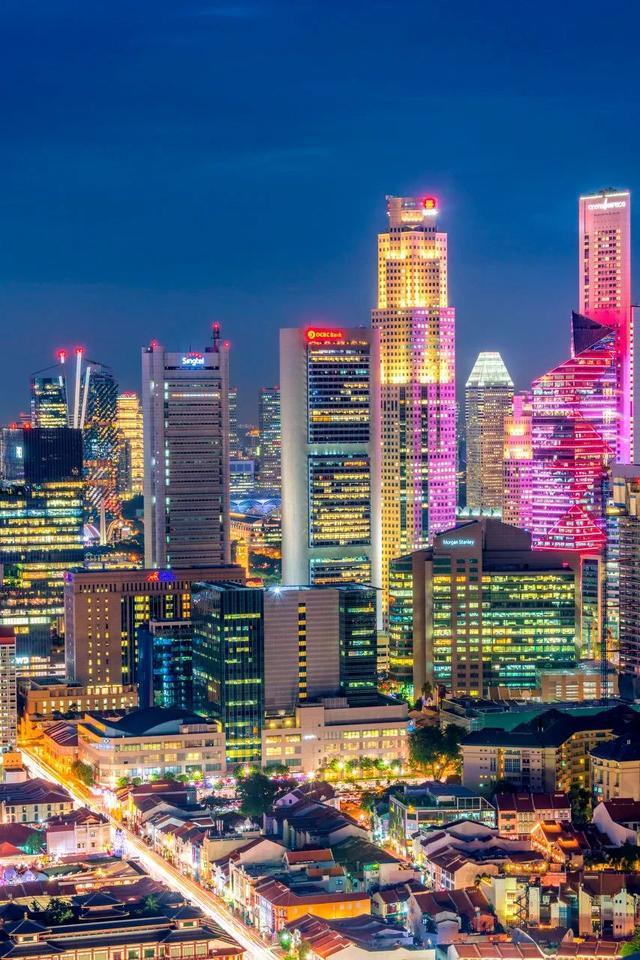 林俊杰做形象大使,周杰伦念念不忘,新加坡有什么好玩?(图27)
