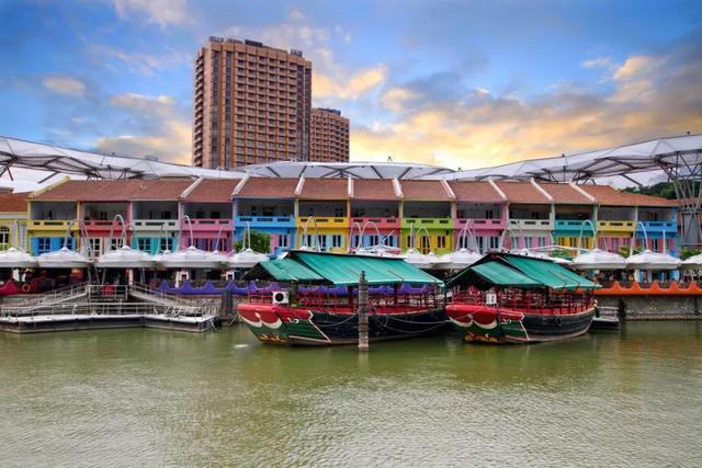 林俊杰做形象大使,周杰伦念念不忘,新加坡有什么好玩?(图2)