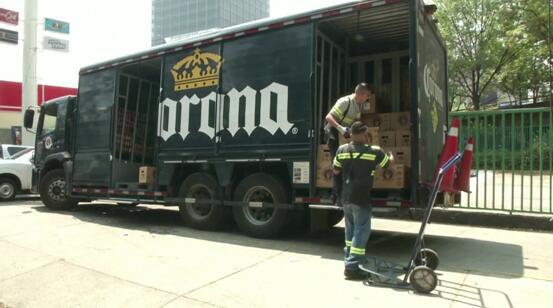 与新冠病毒重名,墨西哥著名啤酒品牌科罗娜啤酒宣布暂时停产