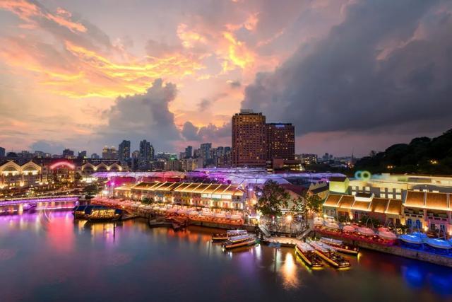林俊杰做形象大使,周杰伦念念不忘,新加坡有什么好玩?(图6)