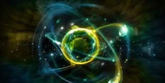 """『宇宙』宇宙究竟是什么?神奇瑰丽的""""上帝指纹""""有何启示,"""