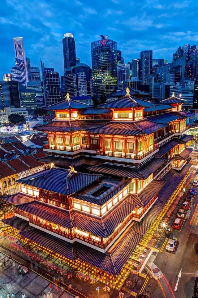 林俊杰做形象大使,周杰伦念念不忘,新加坡有什么好玩?(图28)
