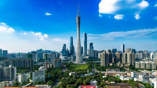 2019中国人均GDP排行前10的城市:北京,上海竟然未上榜