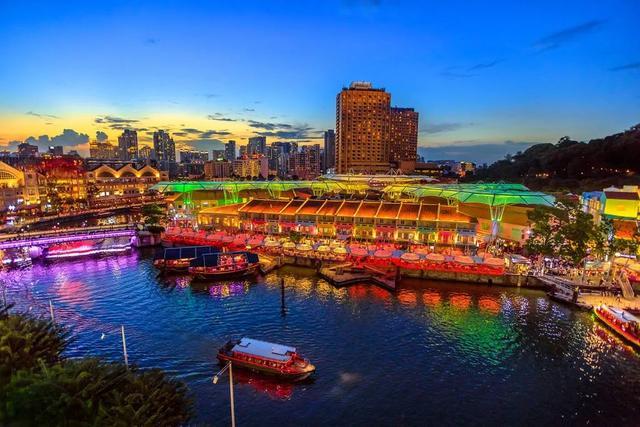 林俊杰做形象大使,周杰伦念念不忘,新加坡有什么好玩?(图5)