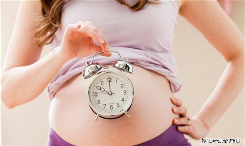 吃多了怕不能顺产,吃少了担心营养不足,孕期增重多少斤最佳?