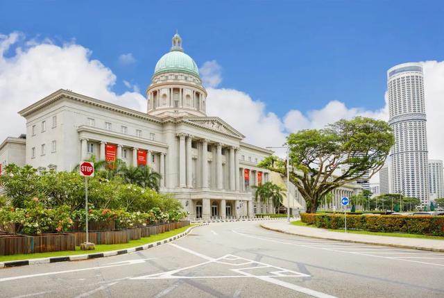 林俊杰做形象大使,周杰伦念念不忘,新加坡有什么好玩?(图7)