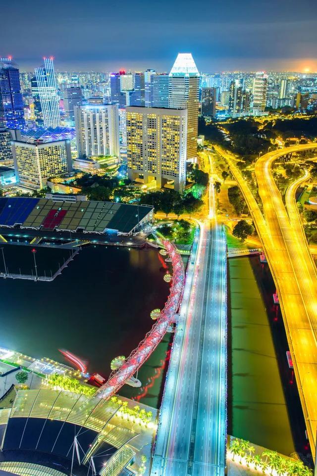 林俊杰做形象大使,周杰伦念念不忘,新加坡有什么好玩?(图30)