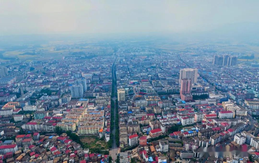吉安市县城GDP_2018年江西省吉安市13个区县GDP排行总榜