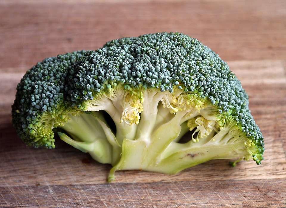 """原创肝癌的""""死对头""""找到了!多吃这4养食物,肝脏一天比一天好!"""