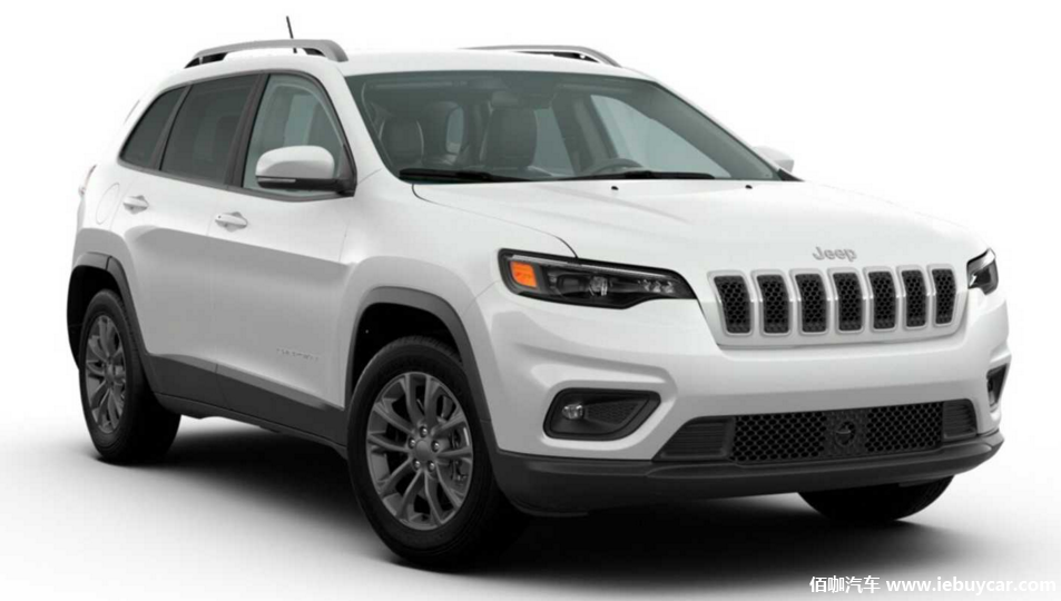 Jeep Jeep自由光新增Latitude Lux车型定位中档配置升级