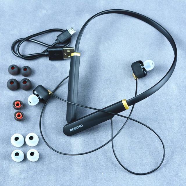 挂颈式蓝牙耳机已过时?不存在的,好音质依旧让耳朵爽