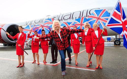 航空公司有多惨?维珍告急 求英国政府:请援助5亿英镑_英国新闻_英国中文网
