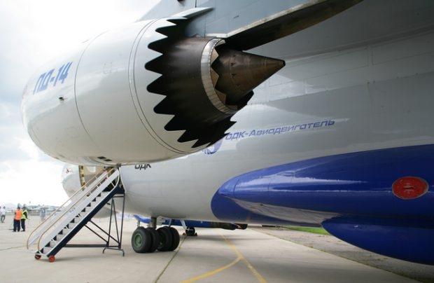 《性能超CFM56:俄PD-14发动机开始批产 中俄大客机不再怕美卡脖》