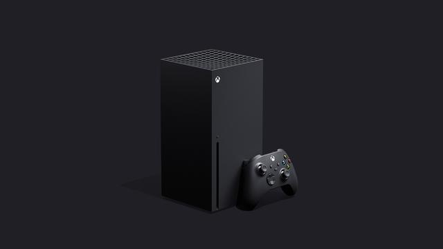 Xbox Series X首发游戏可能不多 但会持续发力