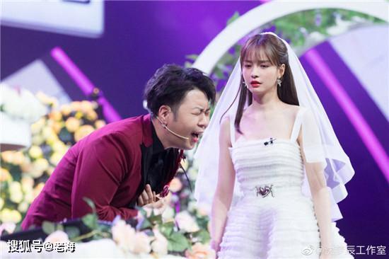 『沈梦辰』沈梦辰与杜海涛的恋情为啥半数以上的网友不看好?不般配是主因?