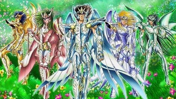 『制造』圣斗士星矢:圣域为什么不制造更多的圣衣来巩固地位?