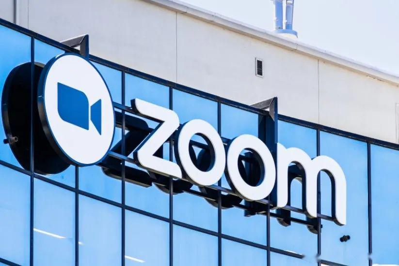 背景 Zoom