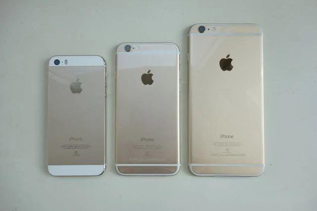 以前iPhone再丑都模仿,现在国产手机设计不抄了?
