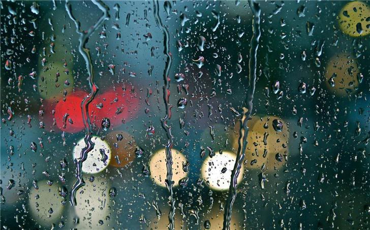 雨中漫步:微软发布《雨中城市》Windows 10免费高清壁纸包