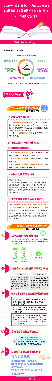 中共中央办公厅印发《纪检监察机关处理检举控告工作规则》