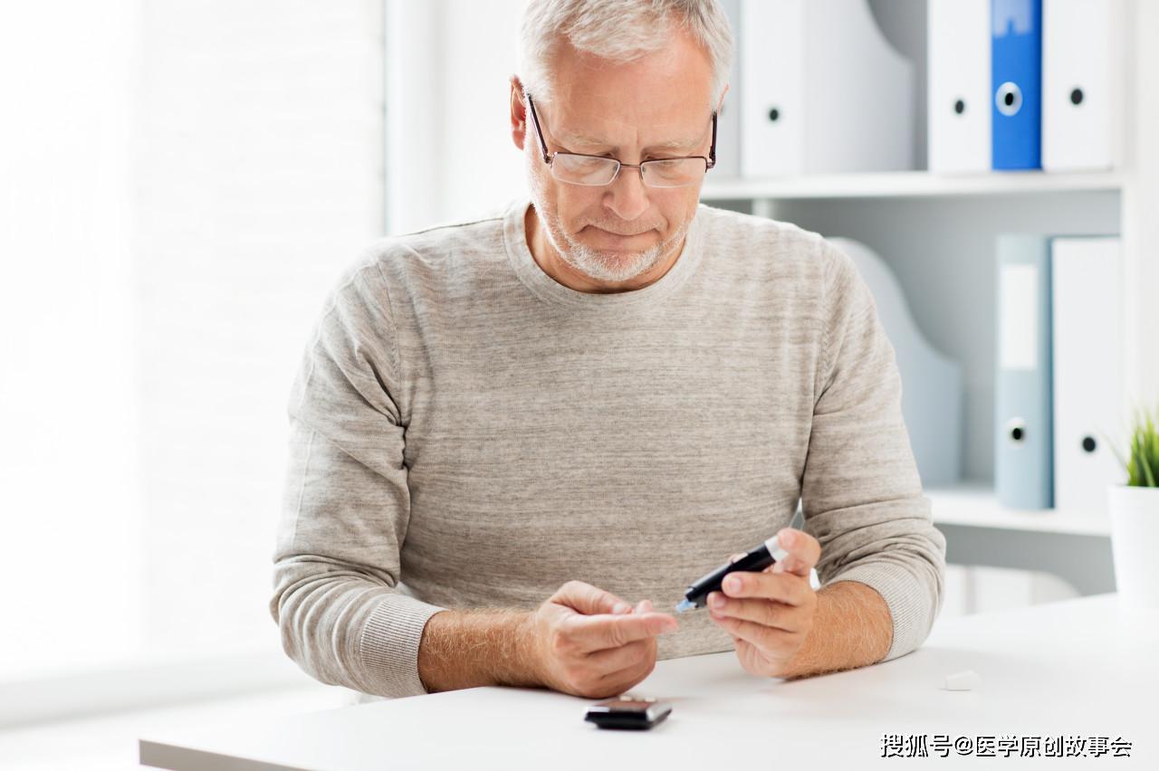 原创这三个部位如有变化,一定要及时检查,糖尿病可能已经找上你