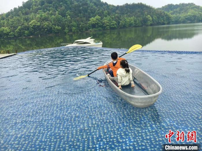江西清明假日期间旅游收入52.91亿元 接待游客逾926万人次