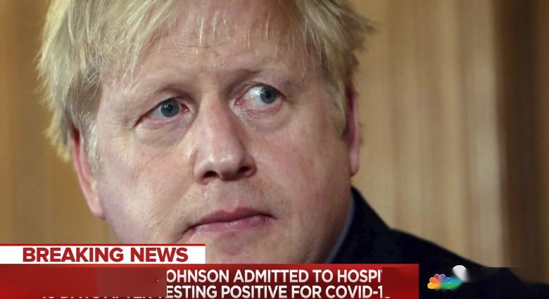 英国至暗时刻:首相住院、谣言四起,女王破例出面救场
