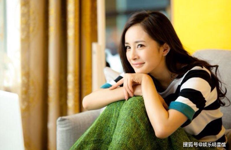 原创 杨幂因为看漫画被虐,发微博委屈撒娇,网友们被她的可爱打动