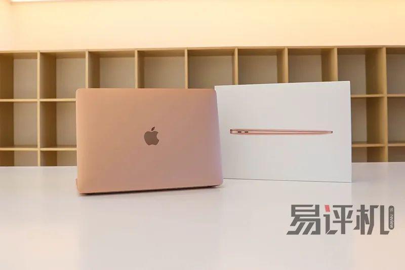 2020款MacBookAir体验:似乎没有不选它的理由