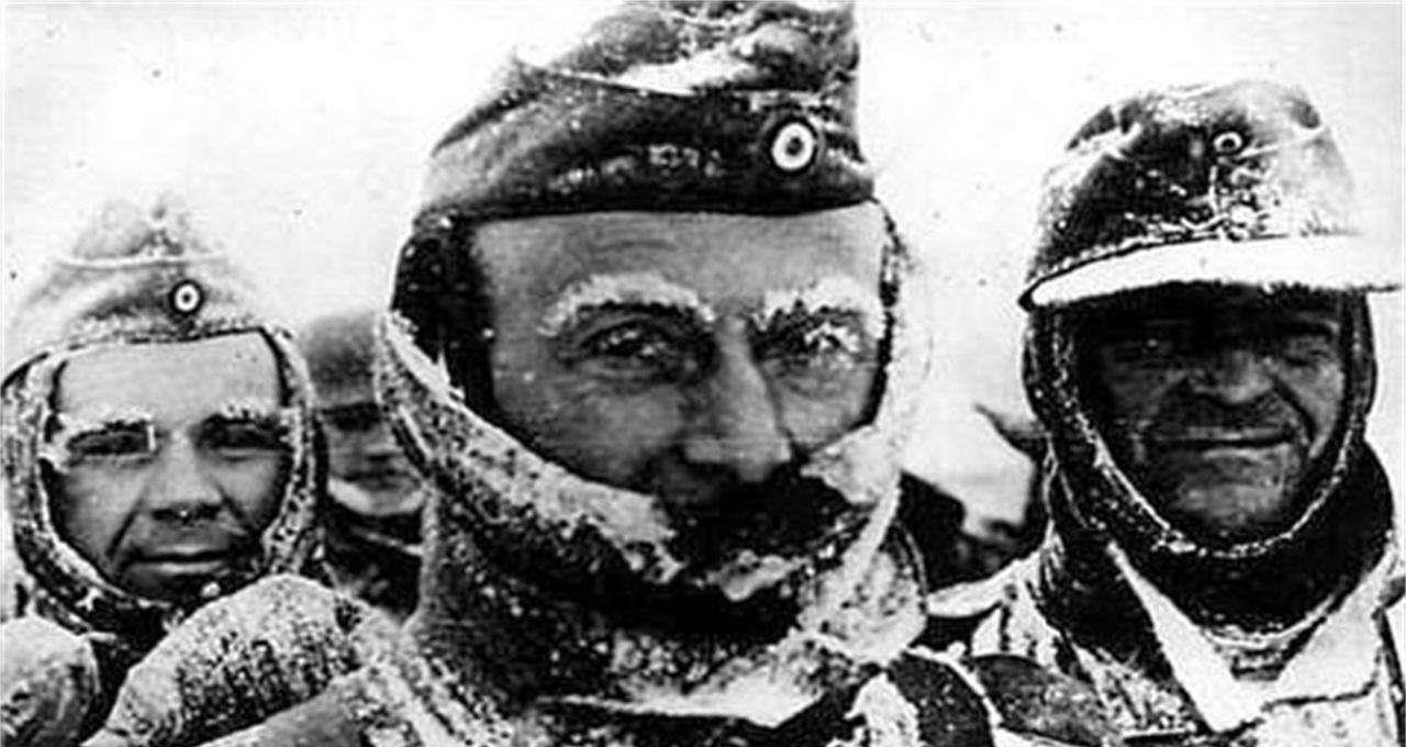 德军向苏联南方挺进图片