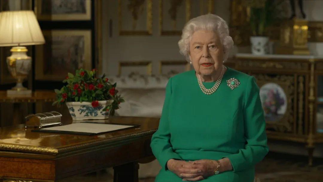 英国女王在位68年来发表第5次特别演讲,传递重要信息_英国新闻_英国中文网