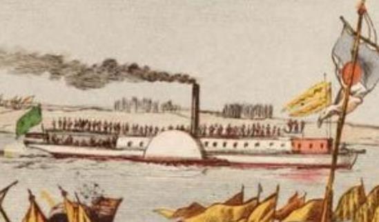 太平军攻克江南,清廷急购英国战舰,英国却悄悄挖陷阱_英国新闻_英国中文网